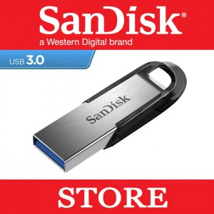 SanDisk USB 3.0 Ultra Flair 130/150 MB/s Dysk USB 3.0