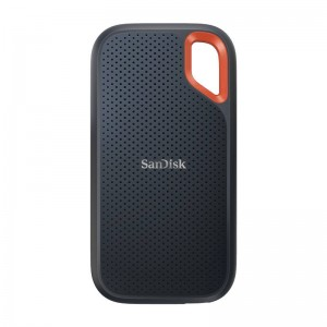 Sandisk SSD 500GB EXTREME PORTABLE 1050 MB/s