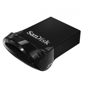 SanDisk Ultra Fit 256GB USB 3.1 130 MB/s - Pendrive